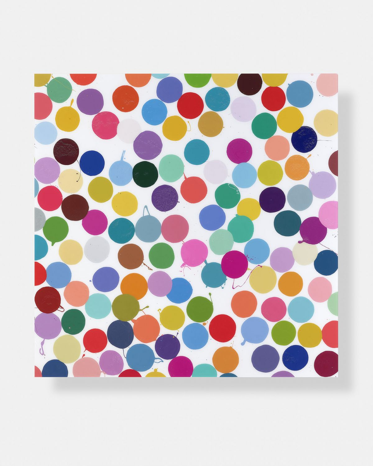Giclee Print Camino Real H5-3 Poster Damien Hirst